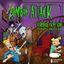 Board Game: Zombie Attack