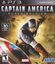 Video Game: Captain America: Super Soldier (PS3/360)