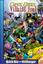 RPG Item: Capes, Cowls and Villains Foul: Quick Bio – Cliffhanger