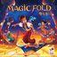 Board Game: Magic Fold