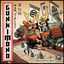 Board Game: Gunkimono