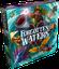 Board Game: Forgotten Waters