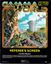 RPG Item: Gamma World Referee's Screen and Mini-Module (1st & 2nd Editions)