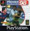 Video Game: Premier Manager 98