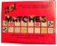 Board Game: Hot Matches