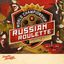 Board Game: World Championship Russian Roulette