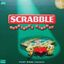 Board Game: Scrabble: Chocolate Edition