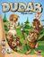 Board Game: Dudab