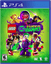 Video Game: Lego DC Super-Villains