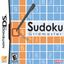 Video Game: Sudoku Gridmaster
