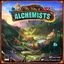 Board Game: The Valley of Alchemists