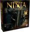 Board Game: Ninja: Legend of the Scorpion Clan