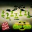 Board Game: Last Night on Earth 'Radioactive Grave Dead' Supplement