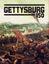 Board Game: Gettysburg 150
