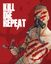 Board Game: Kill Die Repeat