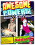RPG Item: Awesome Powers! Volume 14: Life & Death