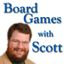 In guild Board Games with Scott