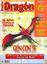 Issue: Dragón (Número 26 - Nov 1996)