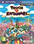 Video Game: Touch My Katamari
