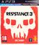 Video Game: Resistance 3