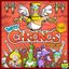Board Game: Witty Chronos