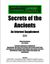 RPG Item: Secrets of the Ancients: An Internet Supplement