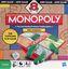 Board Game: Monopoly Free Parking Mini Game
