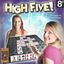 Board Game: High Five!