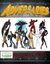 RPG Item: Adversaries: Mercenaries, Spies &.... (G-Core)