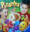 Board Game: Piranha