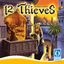 Board Game: 12 Thieves