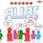 Board Game: Family Alias