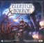 Board Game: Eldritch Horror