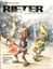 Issue: The Rifter (Issue 22 - Apr 2003)