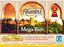 Board Game: Alhambra: Designers' Edition – Mega Box