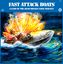 Board Game: Fast Attack Boats: A Game of the Arab-Israeli Naval War 1973