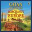 Board Game: Catan Histories: Merchants of Europe