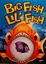 Board Game: Big Fish Lil' Fish
