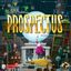 Board Game: Prospectus
