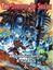 RPG Item: The Saviour of Sharn: An Eberron Solo Adventure