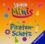 Board Game: Ravensburger Spiele Minis: Piraten-Schatz
