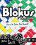 Board Game: Blokus Dice Game