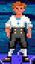 Character: Guybrush Threepwood
