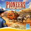Board Game: Pioneers