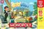 Board Game: Monopoly: CityVille