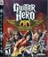 Video Game: Guitar Hero: Aerosmith