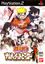 Video Game: Naruto: Ultimate Ninja