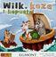 Board Game: Wilk, Koza i Kapusta