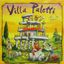 Board Game: Villa Paletti