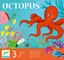 Board Game: Octopus